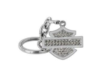 Crystal B&S Swarovski Schlüsselanhän