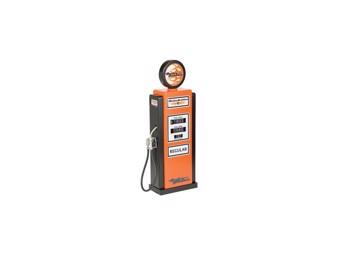 Barlampe Gas Pump