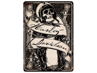 Skeleton Rider - All Occasion