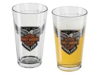 Gläser-Set 115th