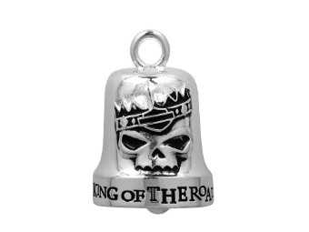 King of the Road Ride Bell