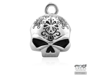 Ride Bell Day of the Dead