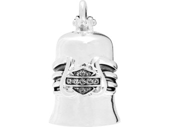 Bling Wing Ride Bell