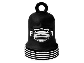 Black Edge Ride Bell