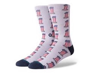 Stance Socken One Americana