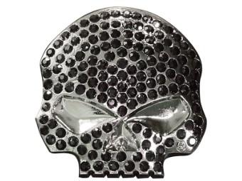 Pin Studdes Skull