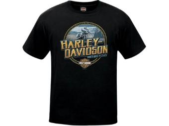 HD Scene T-Shirt