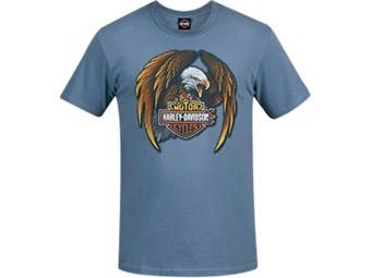 T-Shirt Mean Eagle