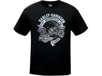 Circle MC T-Shirt
