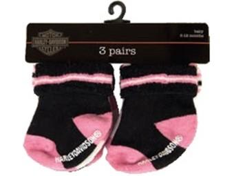 Socken Mädchen 6-12 Monate