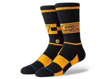 Stance Socken HD Race Badge