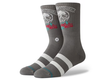 Stance Socken Roses are Red