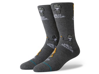 Stance Socken Till I Die