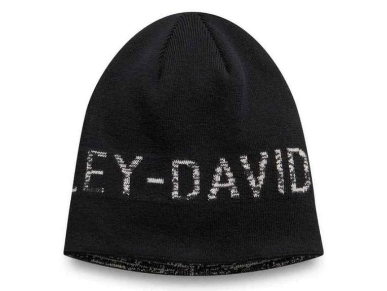 97619-21VM, Hat-Knit,black