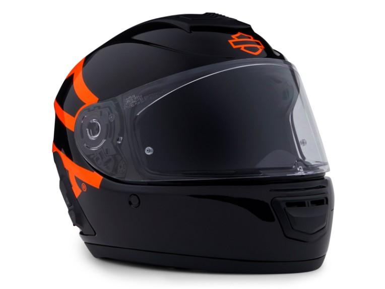 98208-20EX/000L, Helmet-FF,Ece,Boom Audio,(N02)