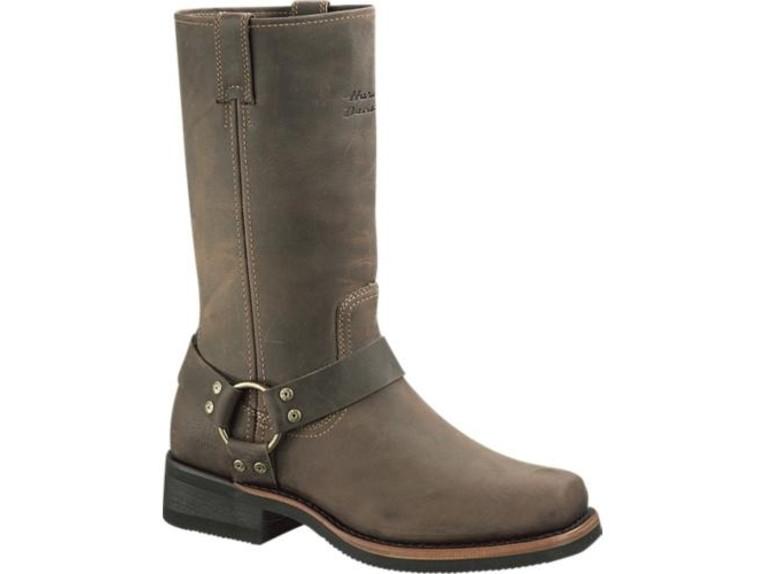 D97153-41, Hustin Waterproof brown Gr
