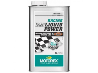 Racing Bio Power Oil