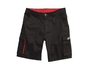 WP Team Shorts - Hose - kurz