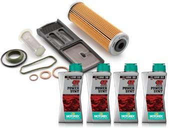 Ölfilter Service Kit 2 Zylinder