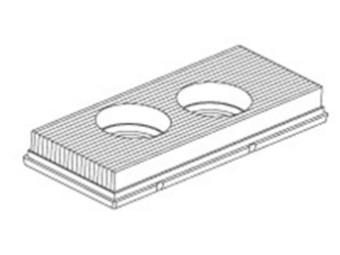 Luftfilter LC8 03
