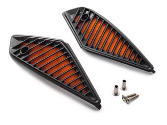 Luftfilter-Staubschutz für KTM 1290 Super Adventure