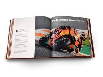 Brandbook - Ready to Race - Das Buch zur Marke
