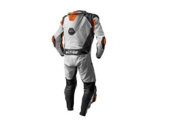 RSX Suit - Rennanzug - Kombi - lang