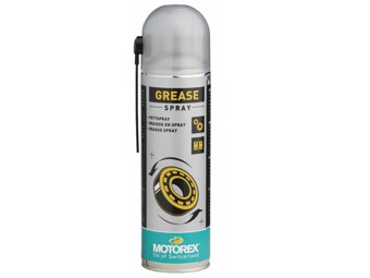 Grease Spray