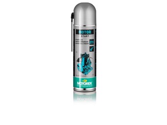 Moto Start Spray