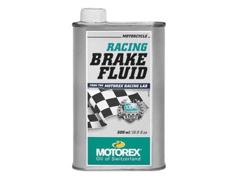 Racing Break Fluid
