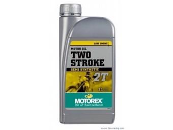 Two Stroke 2T
