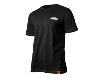 Racing Tee - T-Shirt - kurzarm