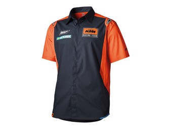 Replica Team Shirt - Hemd