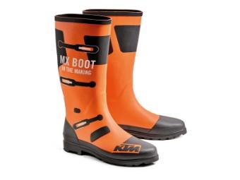 Rubber Boots - Gummistiefel