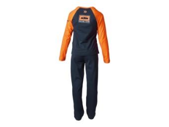 Kids Replica Pyjama - Kinder Schlafanzug