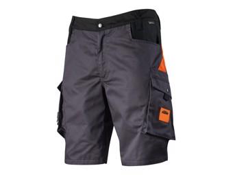 Mechanic Shorts - Mechaniker Hose kurz