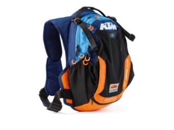Team Baja Backpack - Tasche - Rucksack