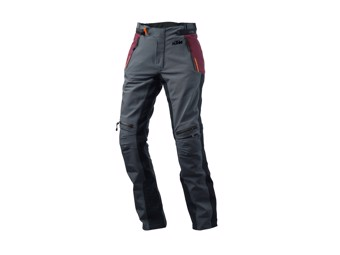 Woman Adventure S Pants - Damen Hose lang