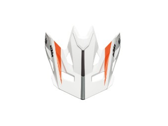 Kids Dynamic-FX Helmet Shield - Helm Schild