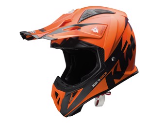Aviator 2.3 Helmet orange