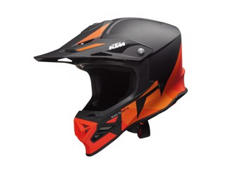 Dynamic FX Helmet - Helm