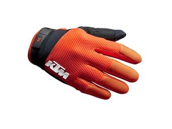 Pounce Gloves - Handschuhe
