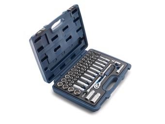 Werkzeugkasten - Knarrenkasten