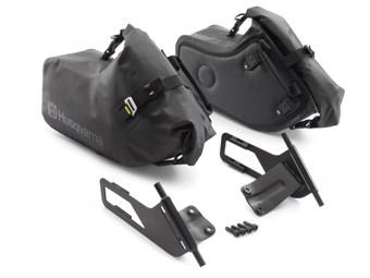 Seitentaschen Set - Koffer