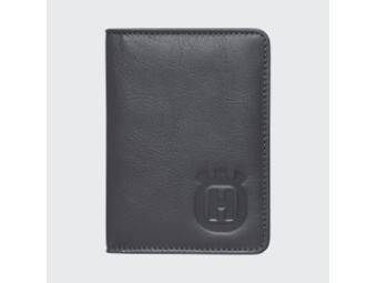 Leather Wallet - Leder Portemonnaie Geldbörse