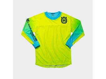 Gotland Shirt - yellow - Langarm Shirt