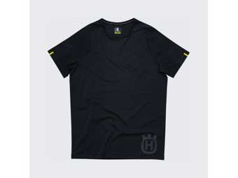 Progress Tee Black - T-Shirt