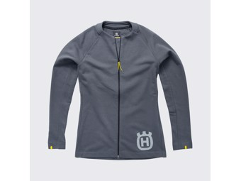 Woman Progress Sweat Jacket - Langarm Jacke