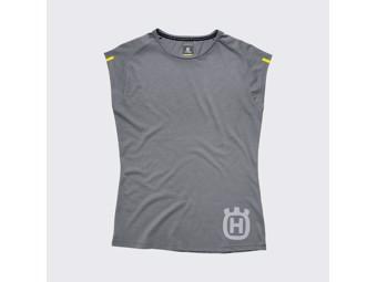 Woman Progress Tee - Damen Kurzarm Shirt
