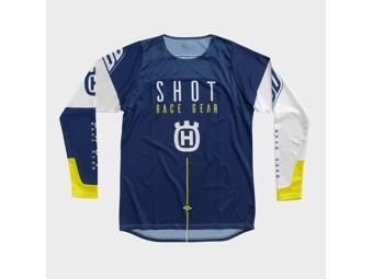 Factory Replica Shirt - Langarm Shirt